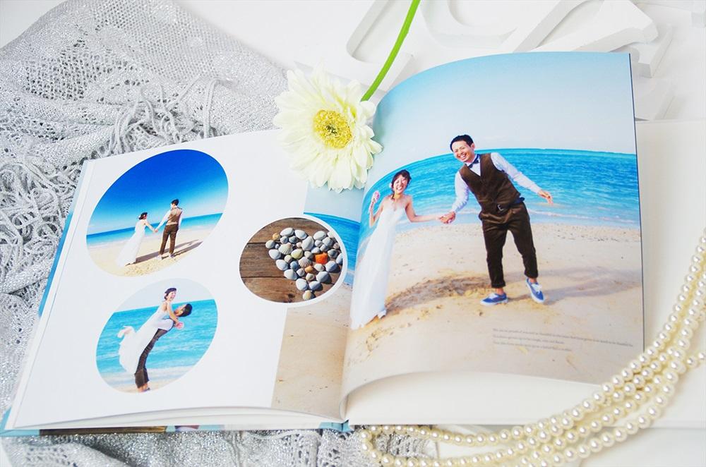 結婚式おすすめフォトブック5!フォトブック作り方アイデアも満載