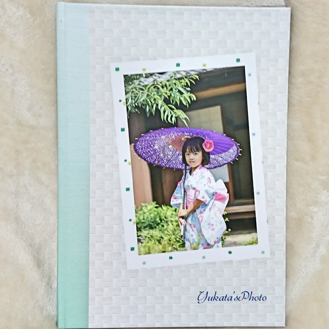 おすすめフォトブックフジフォトアルバムのフォトブック比較写真