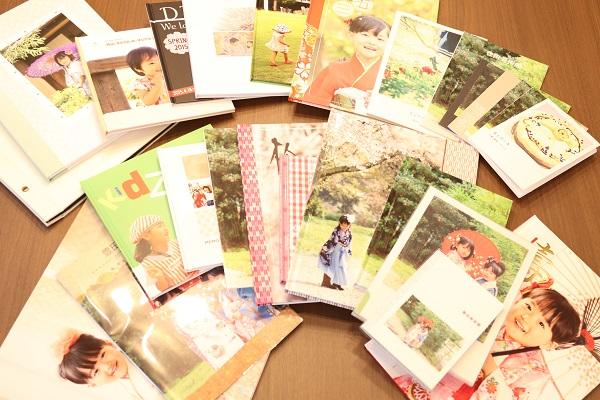 フォトブック270冊以上作成おすすめのフォトブックはこれの写真