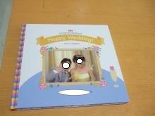 お友達の結婚式でフォトブックをつくるならこう作れ!